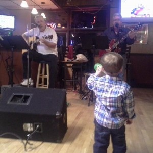 Yankee Mike and Tom - Easy Listening Band in Old Bridge, New Jersey