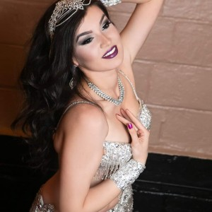 Yara Oriental Dance - Belly Dancer in Raleigh, North Carolina