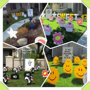 Yardpops - Party Decor / Children's Party Entertainment in Manteca, California