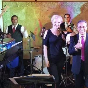 Yari More Latin Wedding Band - Latin Band in Los Angeles, California