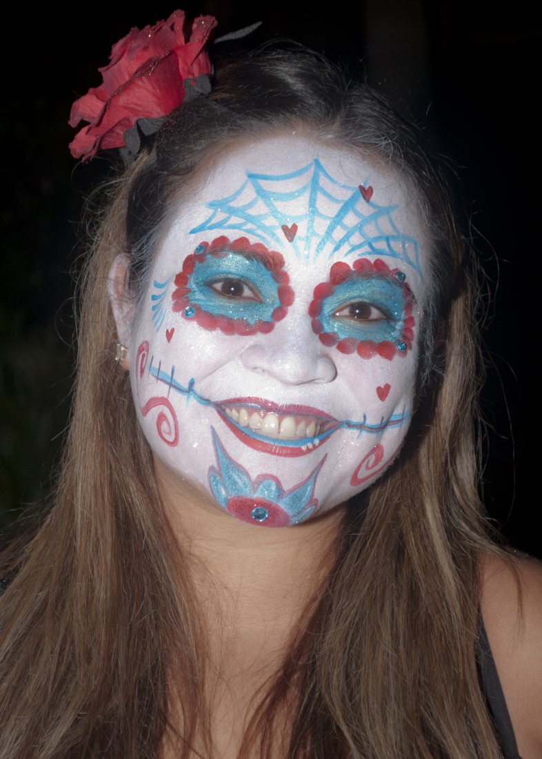 Hire Yartu Face Painting Amp More Face Painter In Miami