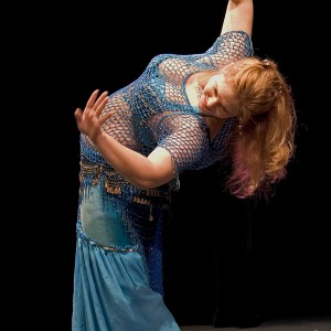 Yasmina Amal - Belly Dancer in Lansing, Michigan