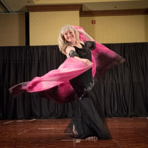 Belly Dance Sarrab - Middle Eastern Entertainment / Belly Dancer in Springfield, Missouri