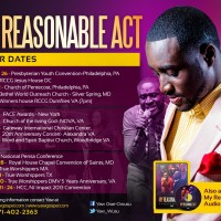 Yaw Osei-Owusu - Gospel Singer in Washington, District Of Columbia