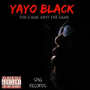 Yayo Black - Composer in St Paul, Minnesota