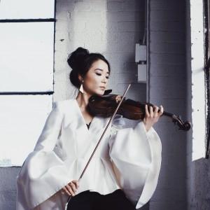 Yegee Lee - Violinist in Toronto, Ontario