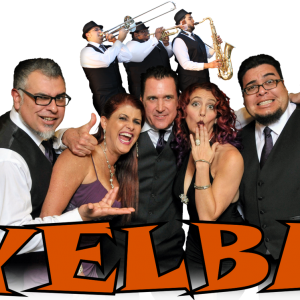 Yelba's Variety Band - Wedding Band / Latin Jazz Band in Houston, Texas