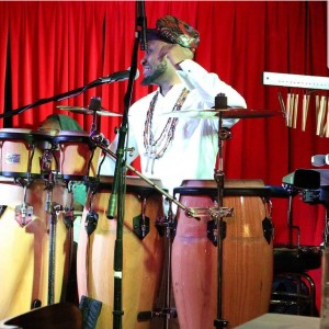 YemiConga - African Entertainment / Drummer in Atlanta, Georgia