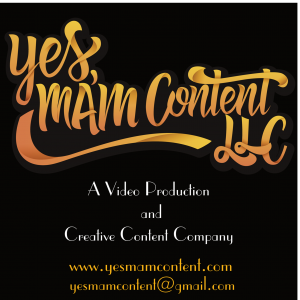 Yes, MAM Content LLC - Video Services in Greenville, South Carolina