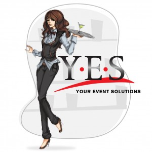 Y.E.S. (Your Event Solutions) - Waitstaff in Corona, California