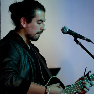 Yeshua Cornejo - Singing Guitarist in Toronto, Ontario
