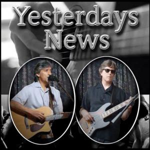 Yesterdays News - Rock Band in Carol Stream, Illinois