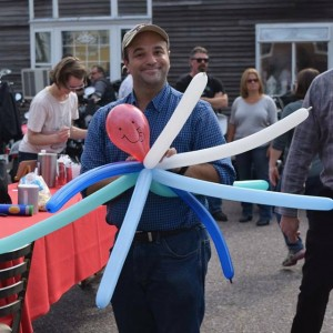 YFE Balloon Artistry - Balloon Twister / Comedy Magician in Jamaica Plain, Massachusetts