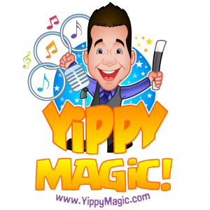 Yippy Magic - Children's Party Magician / Storyteller in Grapevine, Texas