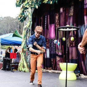 Yo-yo Master - Circus Entertainment / Interactive Performer in San Francisco, California