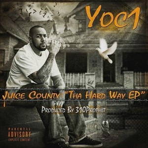 Yoc1 90's era hip hop artist - Hip Hop Artist in Orange County, California