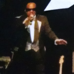 Yohon Harbin - R&B Vocalist in Las Vegas, Nevada