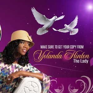 "Yolanda Hinton ""The Lady"" - Singer/Songwriter in Chesapeake, Virginia"
