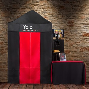 Yolo Booth Photo Booths - Photo Booths / Family Entertainment in Green Bay, Wisconsin
