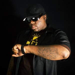 Yooda - Hip Hop Artist in Miami, Florida