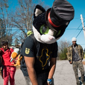 Yoshi Crew - Hip Hop Group in Atlanta, Georgia
