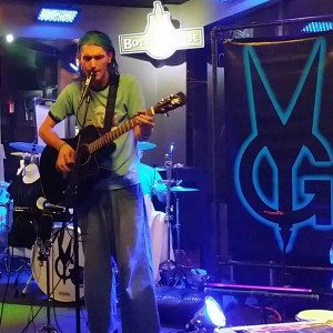 Yoshi Gish - Alternative Band in Virginia Beach, Virginia