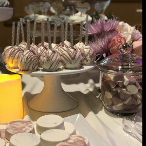 You Dessert it! Catering services - Candy & Dessert Buffet / Caterer in Pomona, California