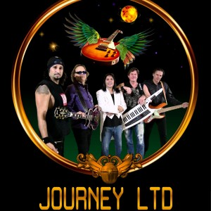 Journey LTD/Tribute to Journey - Journey Tribute Band in Las Vegas, Nevada