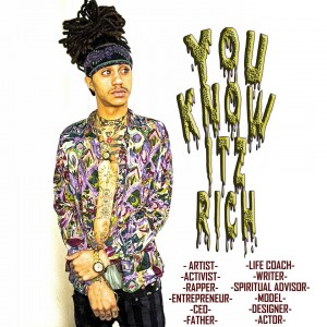 YouKnowItzRich - Hip Hop Artist in Greenville, South Carolina