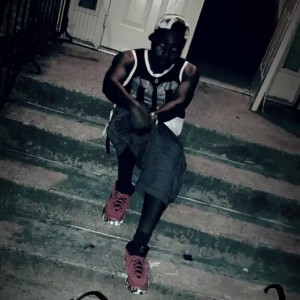 Young-Q - Hip Hop Artist in Cincinnati, Ohio
