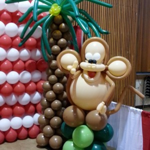 Young at Heart Balloon Art - Balloon Twister / Balloon Decor in Commerce City, Colorado