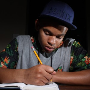 Young Drew - Rapper in Ventura, California