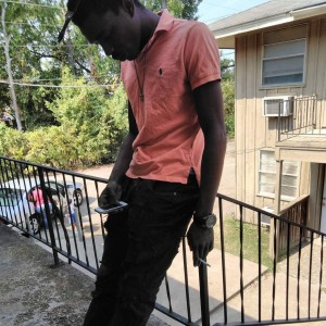 Young Duwape - Hip Hop Artist in Little Rock, Arkansas