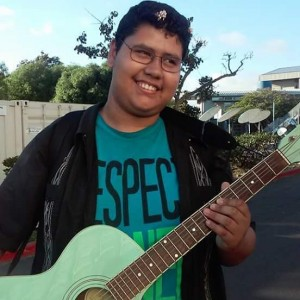 Young life - Singing Guitarist in San Diego, California