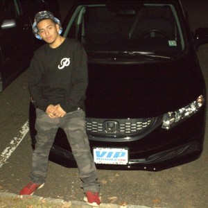 Young MJP - Hip Hop Artist in Dunellen, New Jersey