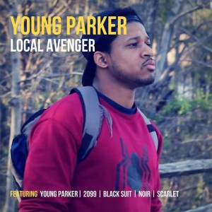 Young Parker