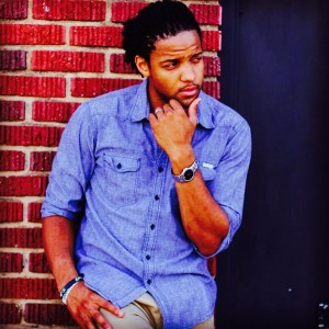 Jason Moore - Spoken Word Artist in Dallas, Texas