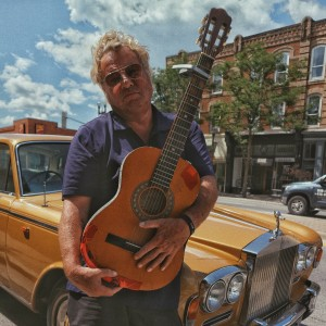 Manteye - Folk Singer in Toronto, Ontario