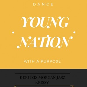 YoungNation - Modern Dancer in Texarkana, Arkansas
