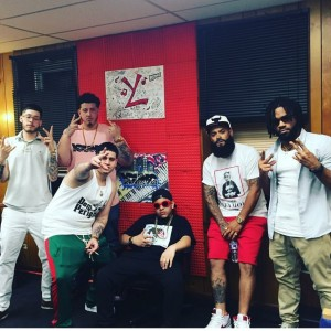 Youngnlavish - Hip Hop Group in Holyoke, Massachusetts