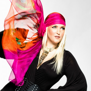 Youni-t The Caucasian Soca Queen - Soca Band / Calypso Band in Miami Beach, Florida