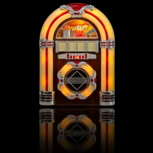 'Your' American Jukebox