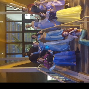 Your Fairy Godmothers - Costumed Character in Missoula, Montana
