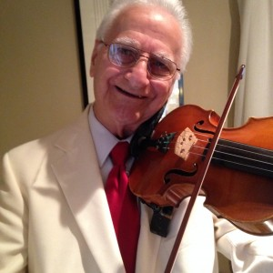 Your Favorite Violinist - Violinist / 1950s Era Entertainment in Knoxville, Tennessee
