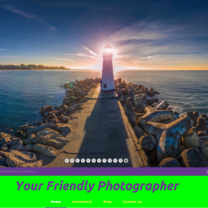 Your Friendly Photographer - Photographer in Cary, North Carolina