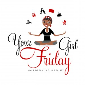 Your Girl Friday, LLC - Wedding Planner in Cincinnati, Ohio