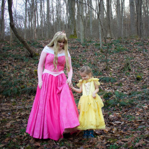 That Magical Bunny: Children's Parties - Princess Party / Children's Party Entertainment in Flatwoods, Kentucky