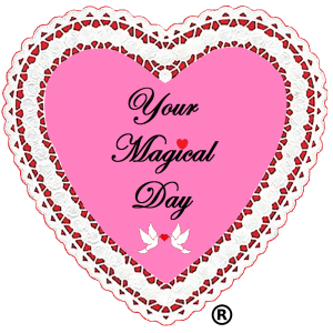 Your Magical Day - Wedding Officiant in Kansas City, Missouri