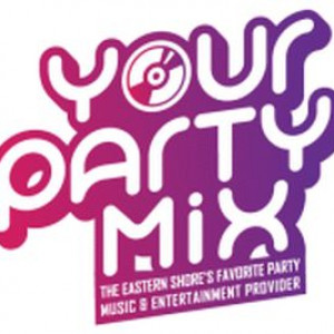 Your Party Mix - DJ in Salisbury, Maryland