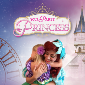 Your Party Princess - Princess Party / Look-Alike in Houston, Texas